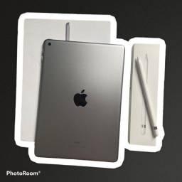 iPad 6 32gb + Apple Pencil 1a geração