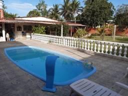Casa Vivenda do Pontal , Tarumã, aceito terreno em condomínio como parte pagamento