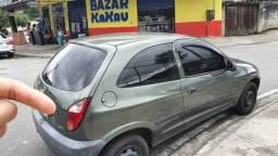 Chevrolet Celta Life 1.0 Vhce Flex 2 Portas 2011 GNV Gasolina Alcool Flex