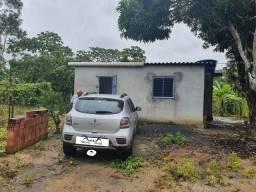 Casa de sítio em Aldeia, Km 14.    R$  90.000 (VALOR NEGOCIÁVEL)