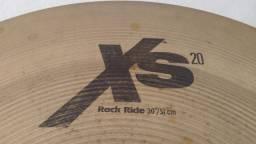 Prato Sabian 20 Pol's! XS Rock Ride