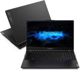Notebook Gamer Legion 5i i7-10750H 16GB 512Gb SSD + 1TB  Rtx 2060 15.6 Full HD