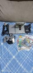 Playstation 2 Prata