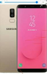 Samsung Galaxy j8 pra rapidinho