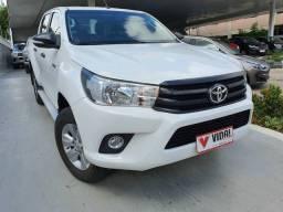 Toyota Hilux CD LOWM4FD duvidas  83.98831.7101
