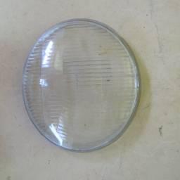 uma lente farol olho de boi para kombi antiga Arteb/Hella