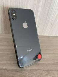 IPhone X 64 GB / IMPECÁVEL / SOMOS LOJA
