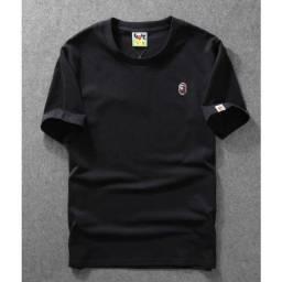 Título do anúncio: Camiseta BAPE (Ler descrição)