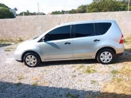 Título do anúncio: Nissan Liviana 1.6 2010