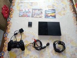 Ps2 PlayStation2 play2 Destravado