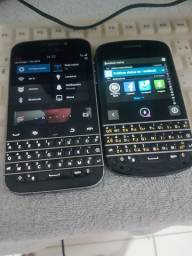 Título do anúncio: BlackBerry