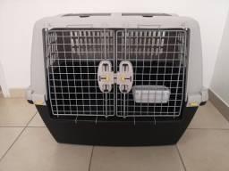 Caixa de transporte para gatos e cachorros Gulliver Touring (tamanho 5)