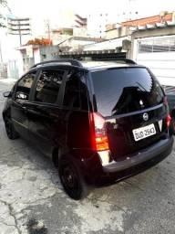Fiat Ideia 2007/2008
