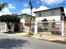 Casa 3 quartos com suíte e área privativa em ponto nobre do Dona Clara