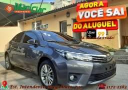 Título do anúncio: Corolla Xei Automatico Impecavel