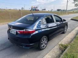 Honda City EX 2019