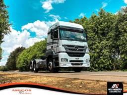 Título do anúncio: Mercedes-Benz Axor 2544 0km 2022
