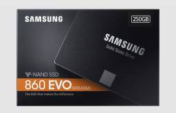 Ssd Samsung EVO