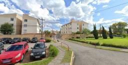 Apartamento à venda com 3 dormitórios em Cidade industrial, Curitiba cod:AP02129