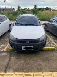 Fiat Strada cd 3 portas