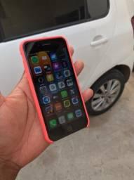iPhone 6s 64Gb zero impecável