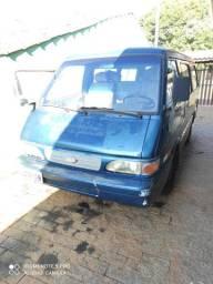 Vendo uma Microônibus Besta 97/98
