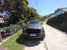Título do anúncio: Ford ranger xls 4x4 diesel automatica