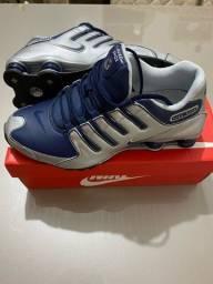 Nike Shox NZ ( número 43 )