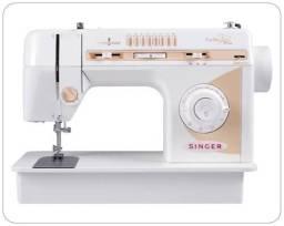 Título do anúncio: Máquina de Costura Singer - Facilita Plus