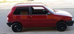 Título do anúncio: Fiat uno fire 2008 venda ou troca