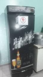 Geladeira Cervejeira Gelopar