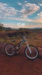 Bike Hupi Naja Downhill - aro 26