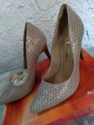 Título do anúncio: Vendo sapato