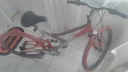 Bicicleta houston em otimo estado