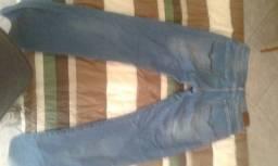 calça estilo
