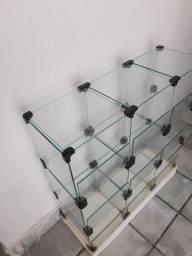 Título do anúncio: Patri leira de vidro