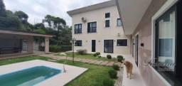 Título do anúncio: Chácara alto padrão à venda, 2400 m² por R$ 1.500.000 - Batel - Antonina/PR