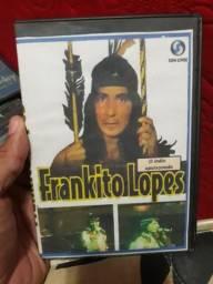 DVD Frankito Lopes Ao vivo