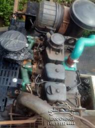 Motor Iveco 4 cilindros