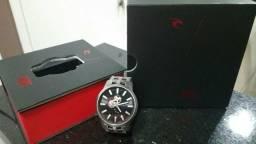 Relógio Rip Curl Detroit Titanium
