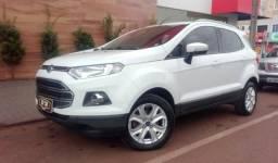 Ford Ecosport 2.0 Titanium Aut - Seminova - Top de Linha - 2013