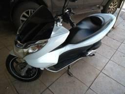 Moto Honda Pcx 150 cc - 2014