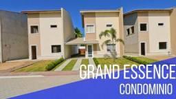 Casa Duplex com 110m² com 3 suítes no Eusébio