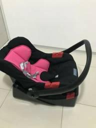 Bebê Conforto Burigotto c/ Base