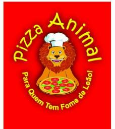Vaga para Pizzaiolo