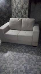 2 Sofas de 2 lugares