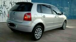 Polo 2006/2006 1.6 Flex - 2006