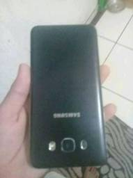 J7 metal troco por iphone