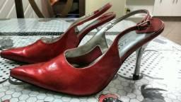 Sapato Scarpin 37