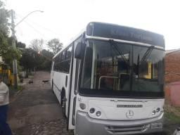 Ônibus transportes